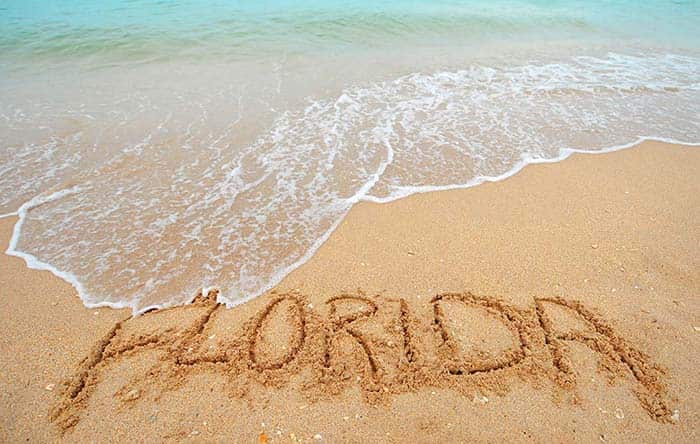 Florida-Written-In-Sand