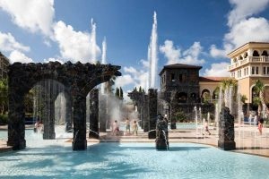 Four Seasons Orlando hotels