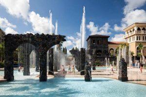 Four Seasons Orlando hotels