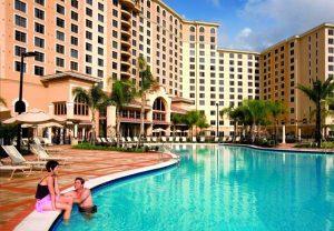 Rosen Shingle Creek Luxury Orlando Hotels @ Florida.com