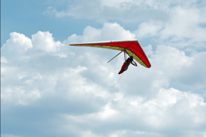 Hang Gliding Florida thrilling attractions