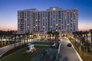 Waldorf Astoria Orlando Hotels @ Florida.com