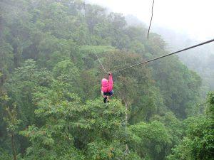 zip orlando Florida thrilling attractions