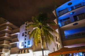 Congress Hotel Miami Beach