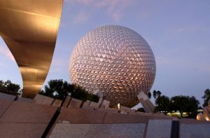 orlando attraction packages epcot center