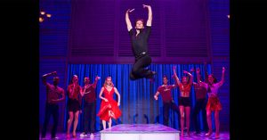 Florida shows and plays dirty dancing play