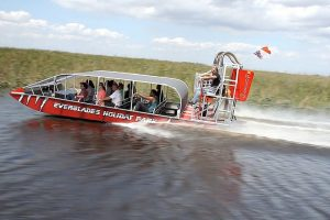 fort lauderdale attractions everglades-holiday-park