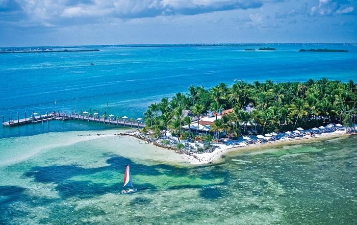 florida-keys Paddle Boarding