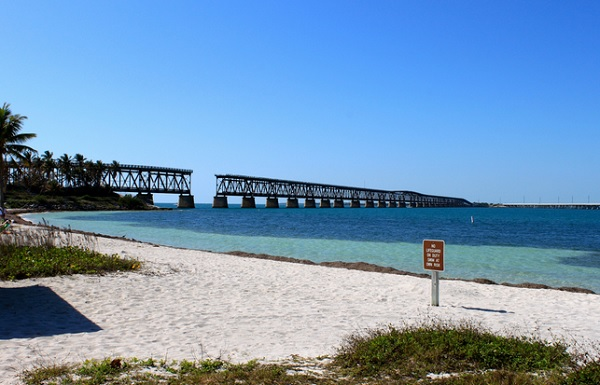 3 great florida camping locations blog for Bahia honda fishing