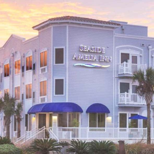 The 15 Best Hotels In Amelia Island