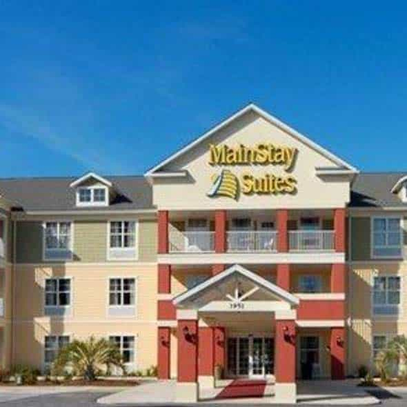 Apalachicola Best Hotels