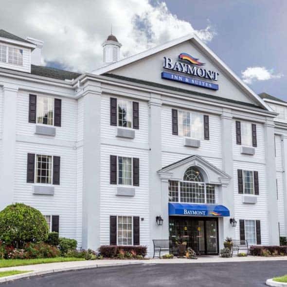Bartow Best Hotels