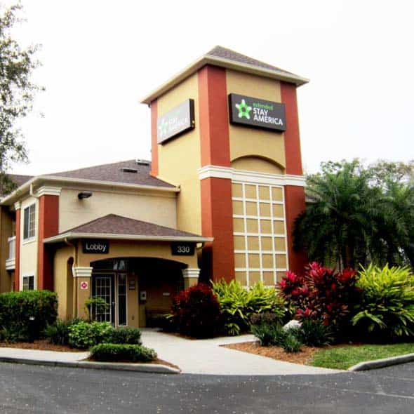 Brandon Best Hotels