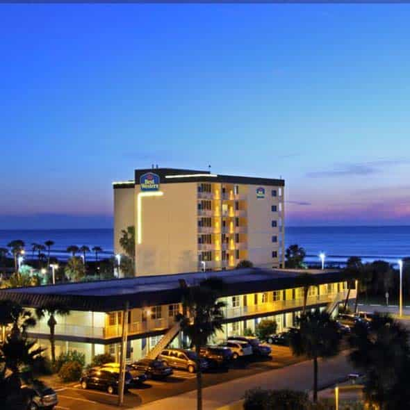 Cape Canaveral Best Hotels