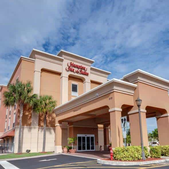 Cape Coral Best Hotels