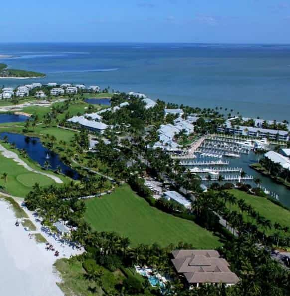 Captiva Island Discount Hotels