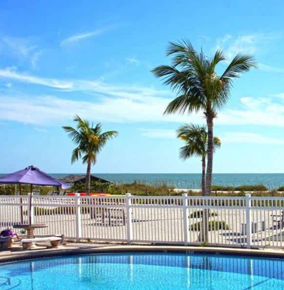 Captiva Island Best Hotels