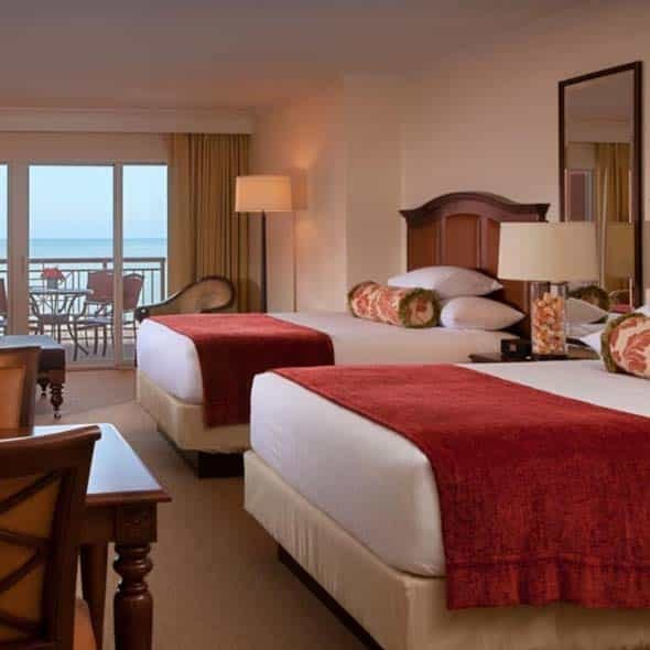 Clearwater Beach Best Hotels