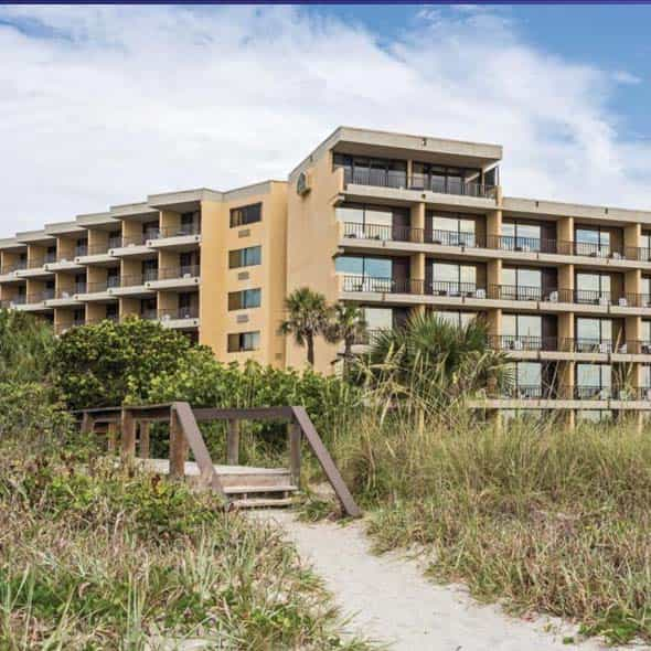 Cocoa Beach, Florida Best Hotels