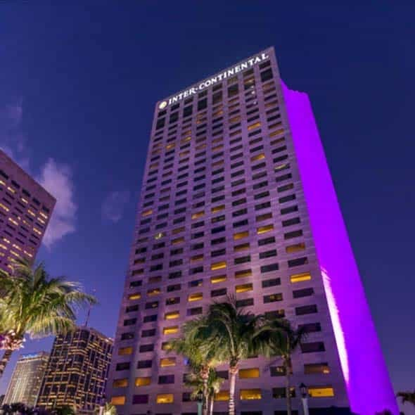 Coconut Grove Cheap Hotels