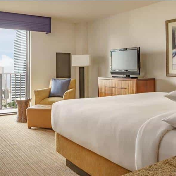 Coconut Grove Best Hotels