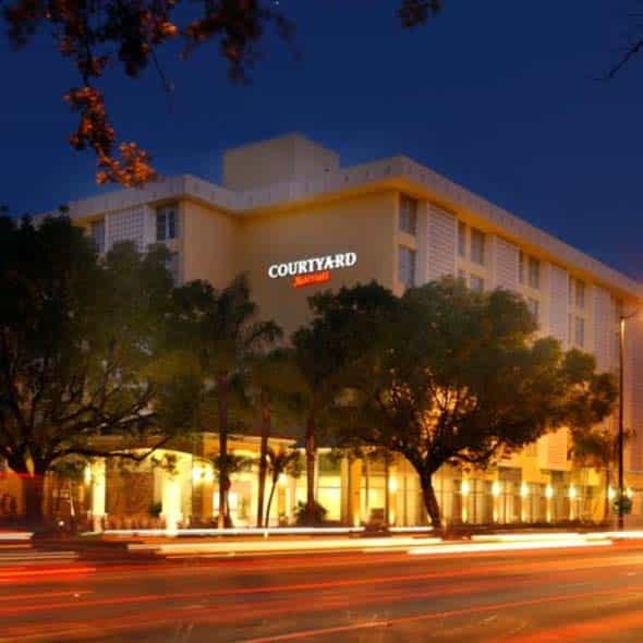 Coral Gables Cheap Hotels