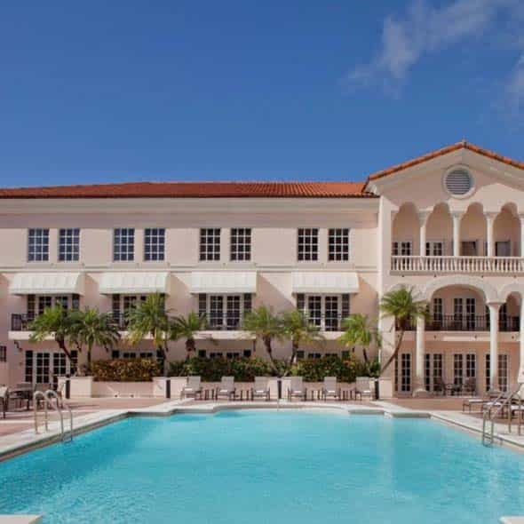 Coral Gables Best Hotels