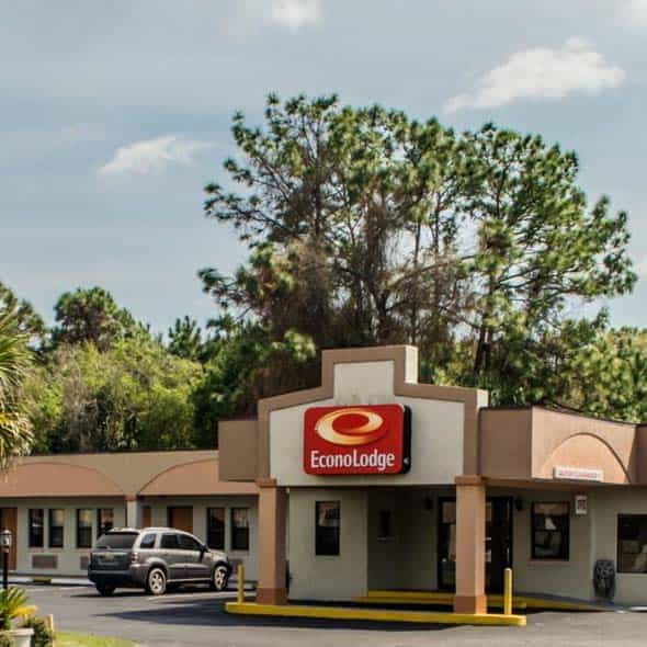 Crystal River Cheap Hotels