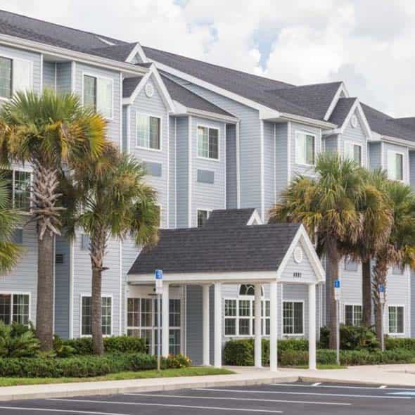 Dade City Cheap Hotels