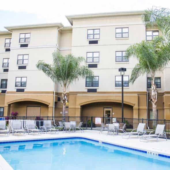Dade City Best Hotels