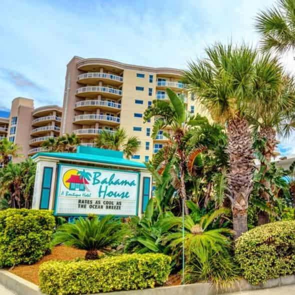 Daytona Beach Cheap Hotels