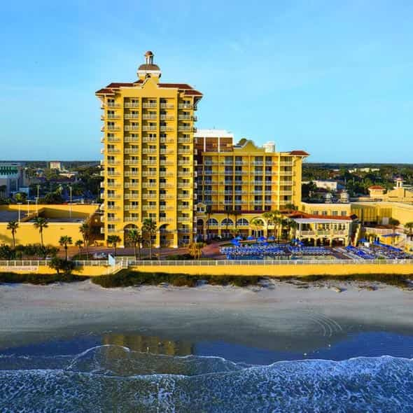 Daytona Beach Best Hotels
