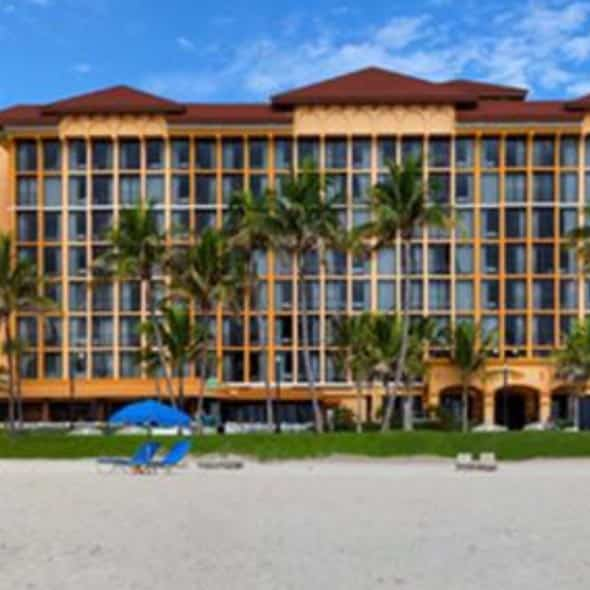 Deerfield Beach Best Hotels
