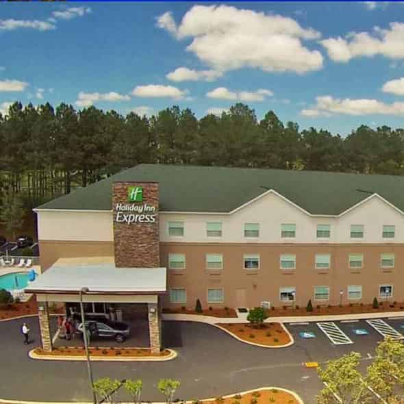 DeFuniak Springs Best Hotels