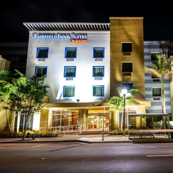 Delray Beach Best Hotels