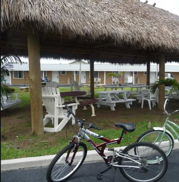 Everglades City Cheap Hotels