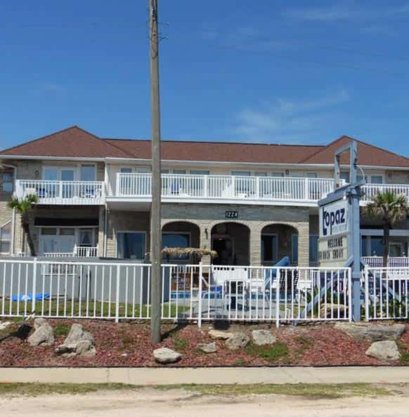 Flagler Beach Best Hotels