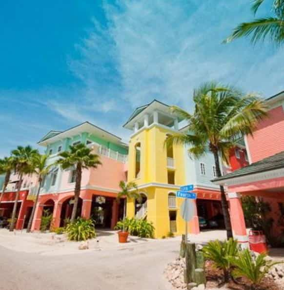 Fort Myers Beach  Best Hotels