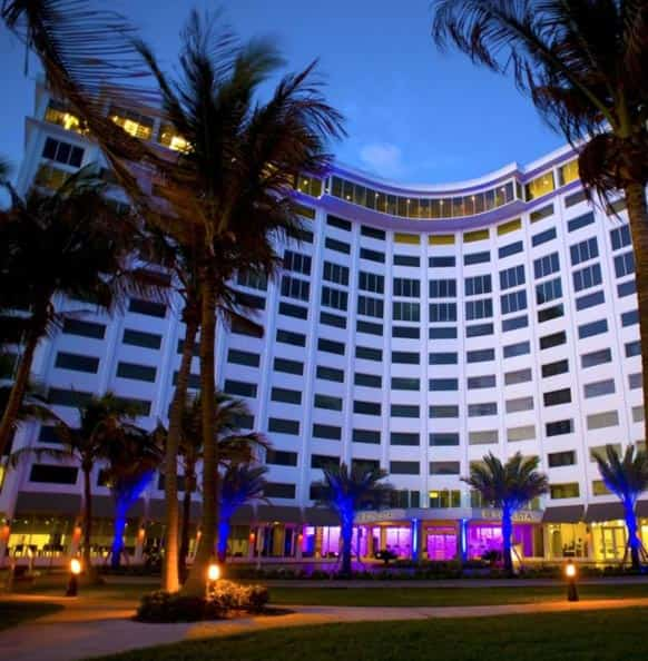 Fort Lauderdale Cheap Hotels