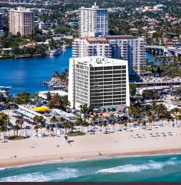 Fort Lauderdale Best Hotels