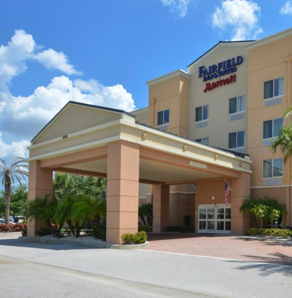 Fort Pierce Best Hotels