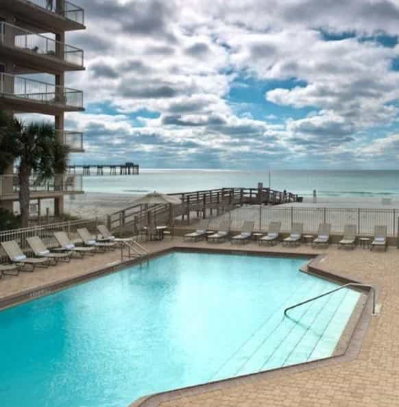 Fort Walton Beach Best Hotels