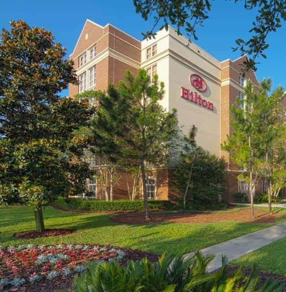 Gainesville Cheap Hotels