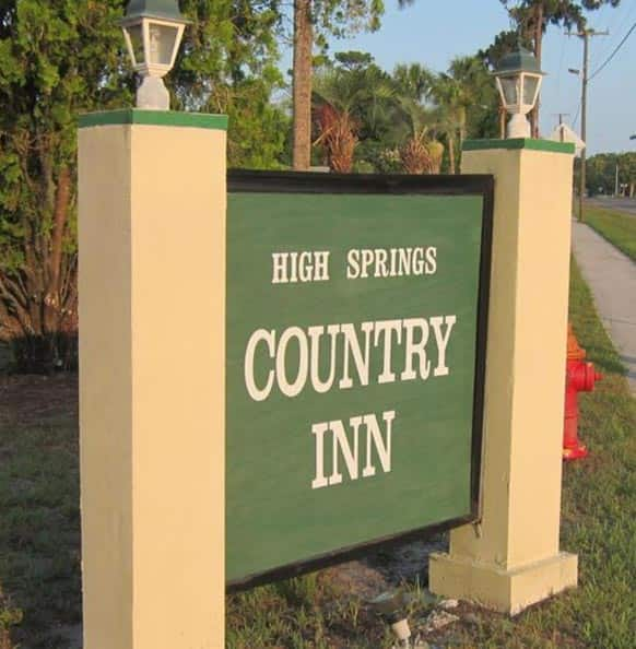 High Springs Cheap Hotels