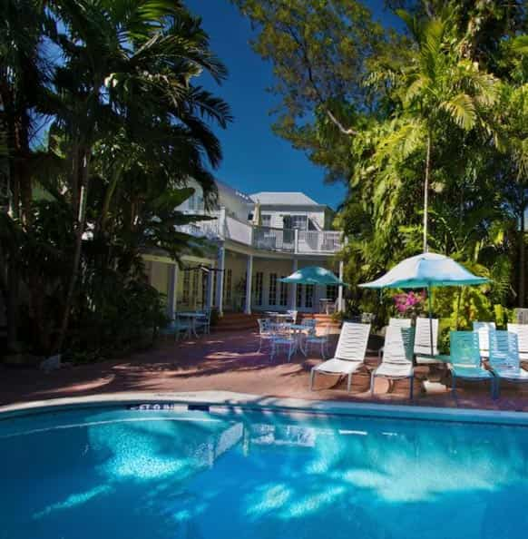 Key West Cheap Hotels