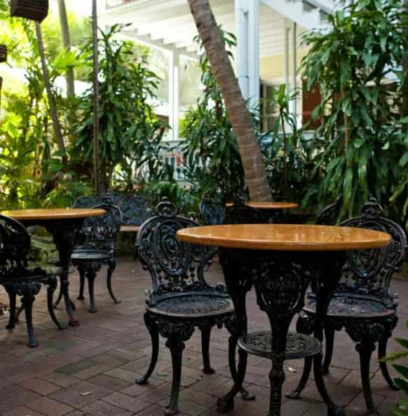 Key West Best Hotels