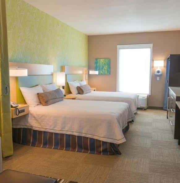 Lake City Cheap Hotels