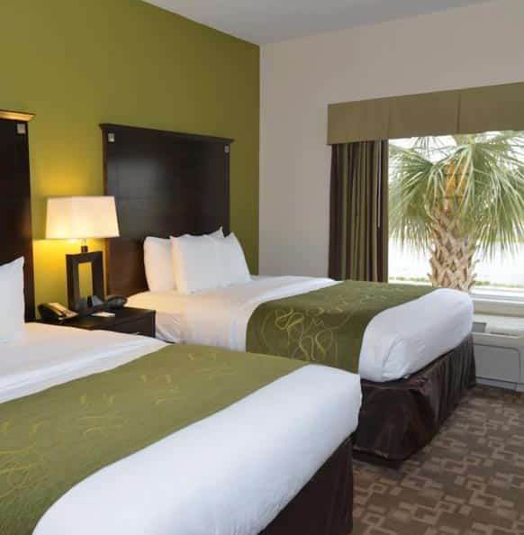 Lake City Best Hotels