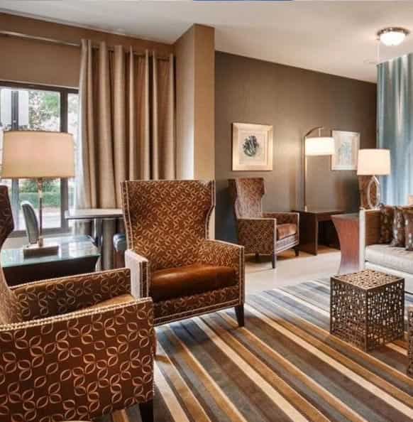 Madison Best Hotels