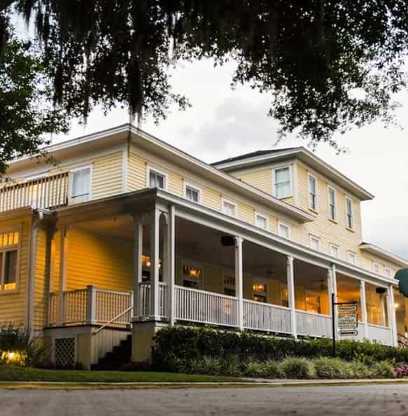 Mount Dora Best Hotels